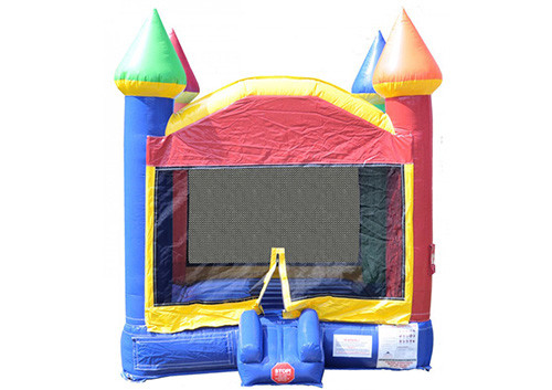 Surprising Mini Bounce House Interior Design Ideas Gentotryabchikinfo